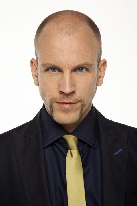 Gerrit Broda (Lars Löllmann) ist verbissen und ehrgeizig. Sein Bruder Jonas war und ist für ihn sein größter Konkurrent. - Bildquelle: Bernd Jaworek SAT.1