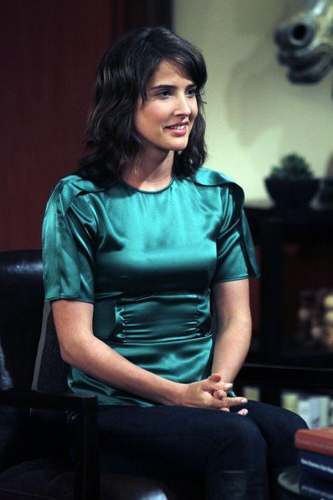 Muss eine gerichtlich verordnete Therapie absolvieren: Robin (Cobie Smulders) ... - Bildquelle: 20th Century Fox International Television