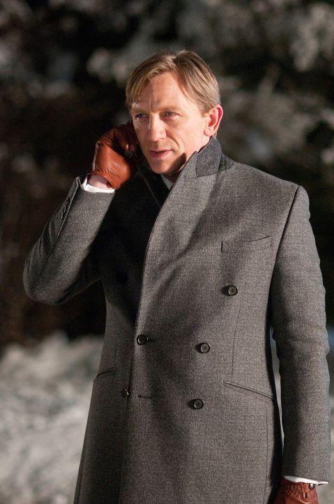 Nachdem Will Atenton (Daniel Craig) seinen Job gekündigt hat, um mehr Zeit für sich und seine Familie zu haben, scheint der Umzug in ein neues Haus... - Bildquelle: 2011 Universal Studios