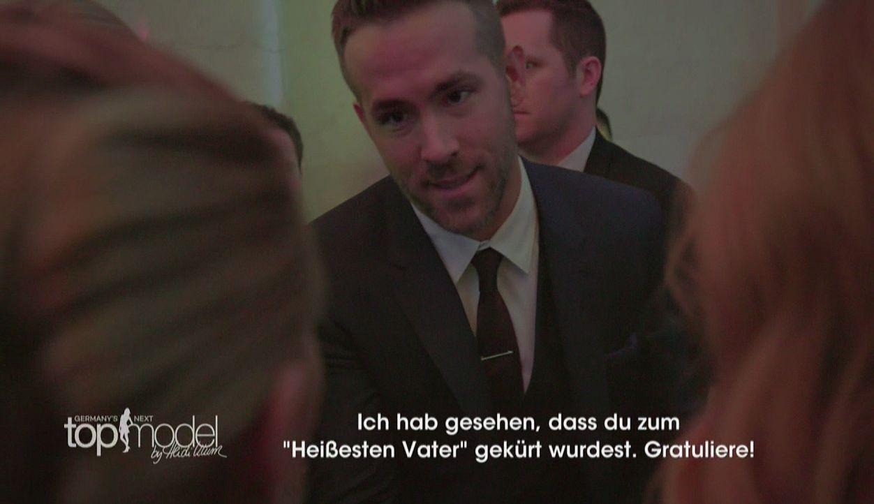 GNTM_Sendungsgalerie_Staffel11_Folge12_018-ProSieben - Bildquelle: ProSieben