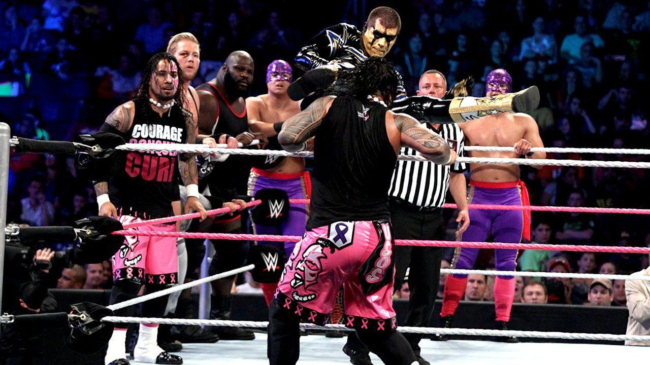 SmackDown vom 11. Oktober8