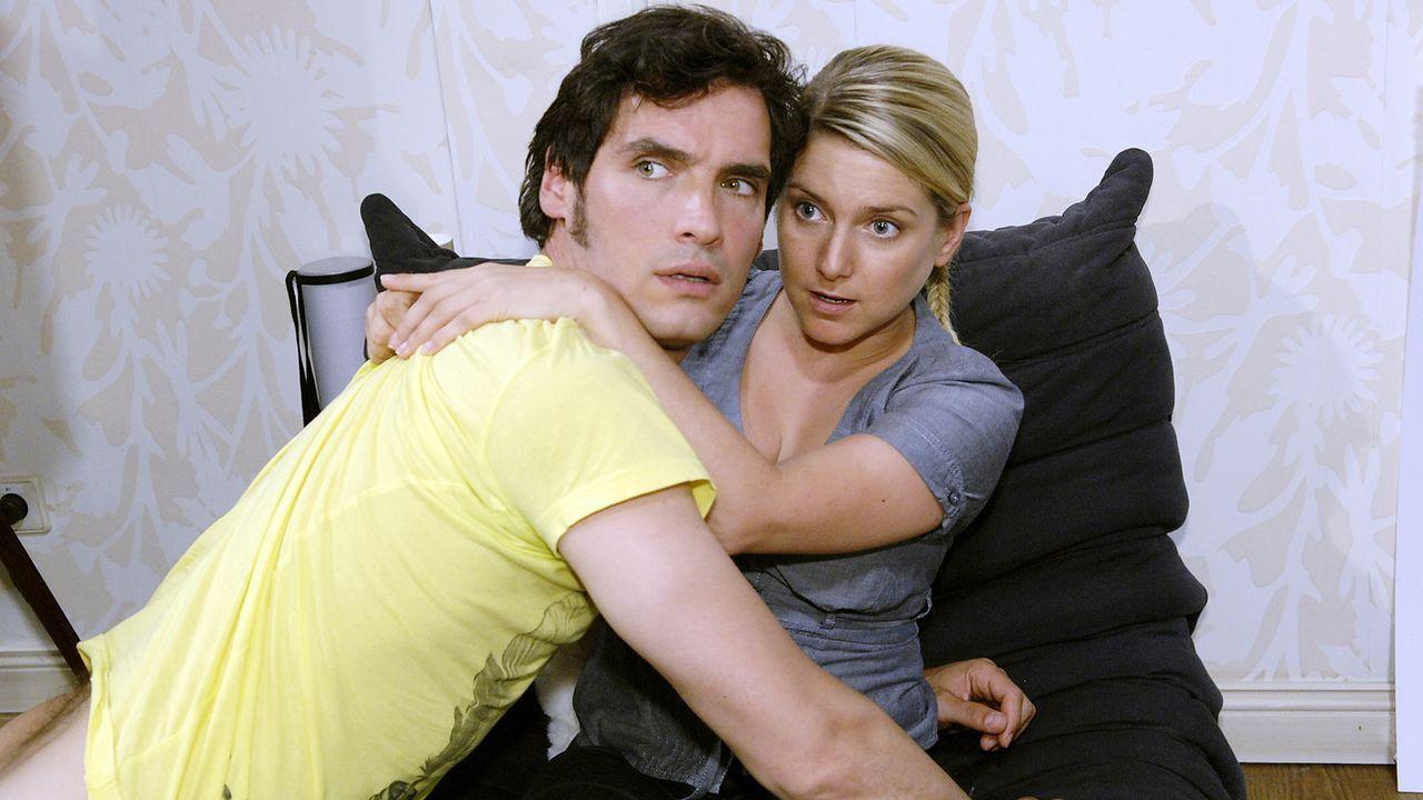 Anna-und-die-Liebe-Folge-251-01-Sat1-Claudius-Pflug - Bildquelle: Sat.1/Claudius Pflug