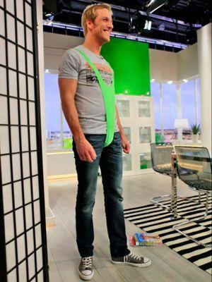 fruehstuecksfernsehen-jan-hahn-im-studio-007 - Bildquelle: Ingo Gauss