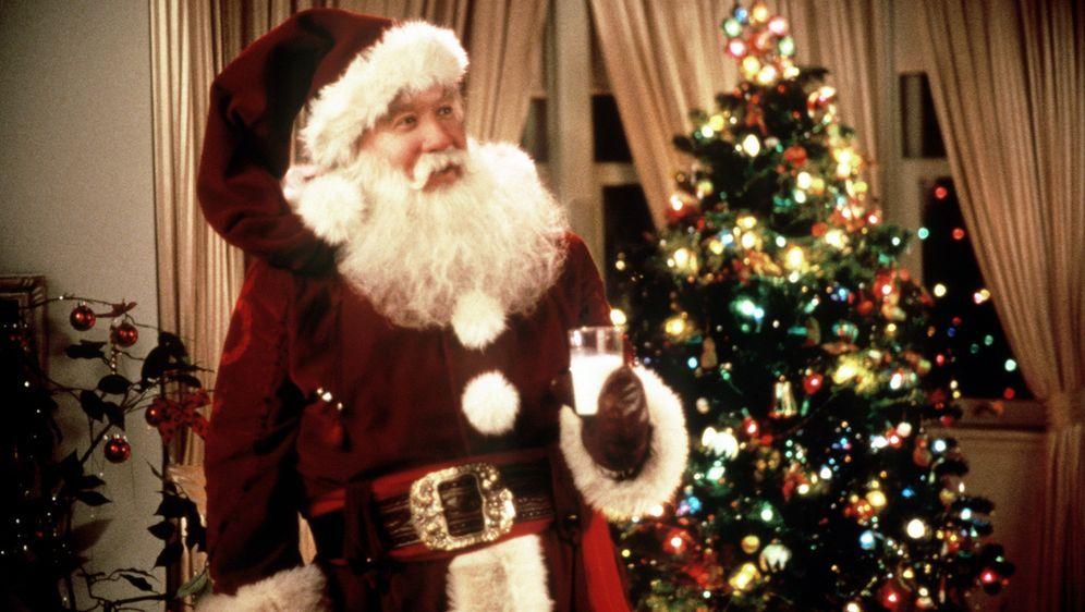 Santa Clause - Eine schöne Bescherung - Bildquelle: Buena Vista Pictures