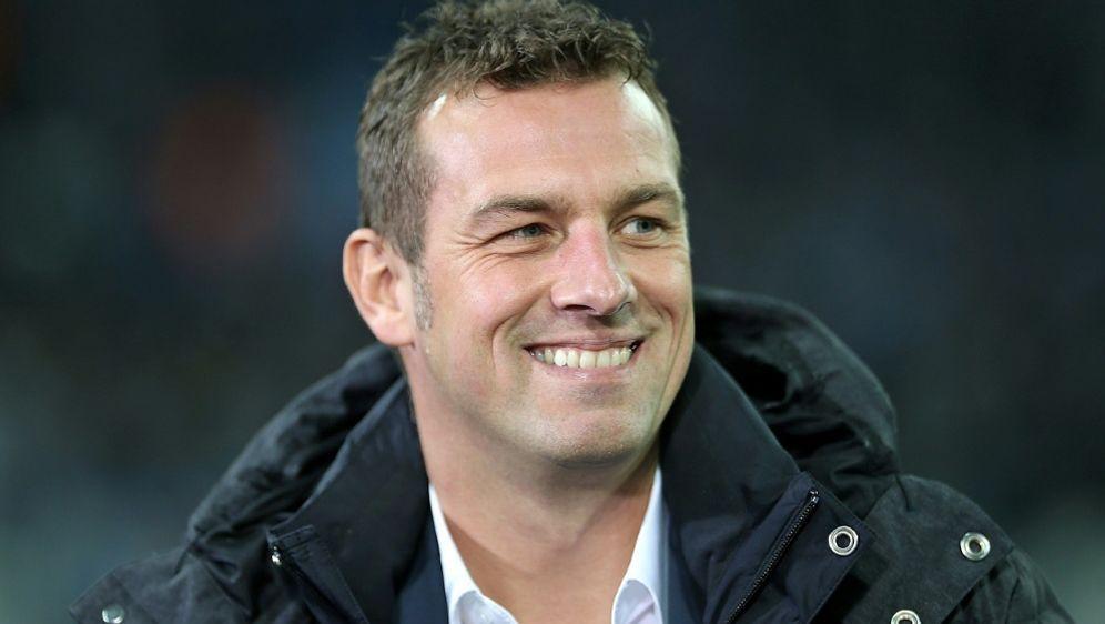 Weinzierl gewinnt erstes Spiel mit dem VfB - Bildquelle: PIXATHLONPIXATHLONSID