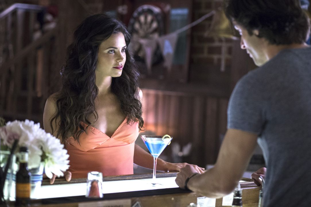 Wird Freya (Jenna Dewan-Tatum, l.) wirklich zu ihrer Entscheidung stehen und nicht wieder mit Killian (Daniel DiTomasso, r.) zusammenkommen? - Bildquelle: 2014 Twentieth Century Fox Film Corporation. All rights reserved.