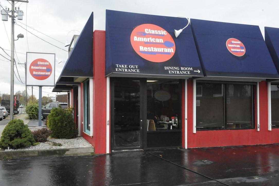 "Kann Gordon Ramsay dem ""Classic American Restaurant"" helfen? - Bildquelle: Jeffrey Neira Fox Broadcasting.  All rights reserved."