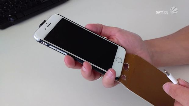 Iphone 6 Akku Lädt Nicht Mehr
