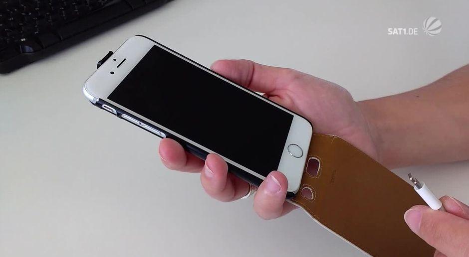Iphone S4 Lädt Nicht Mehr