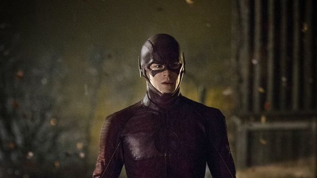 The Flash Ganze Folgen