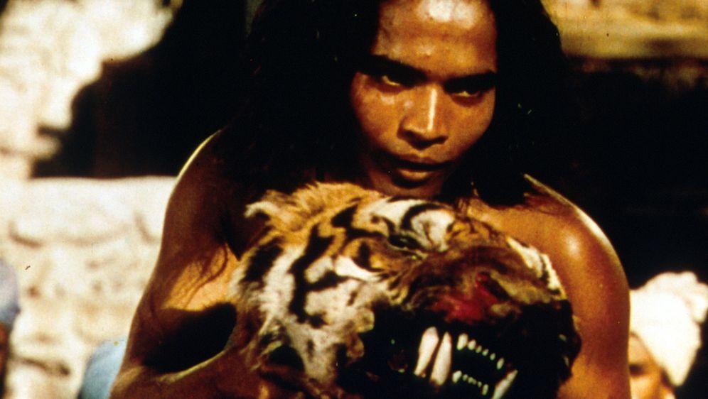 Das Dschungelbuch - Bildquelle: United Artists