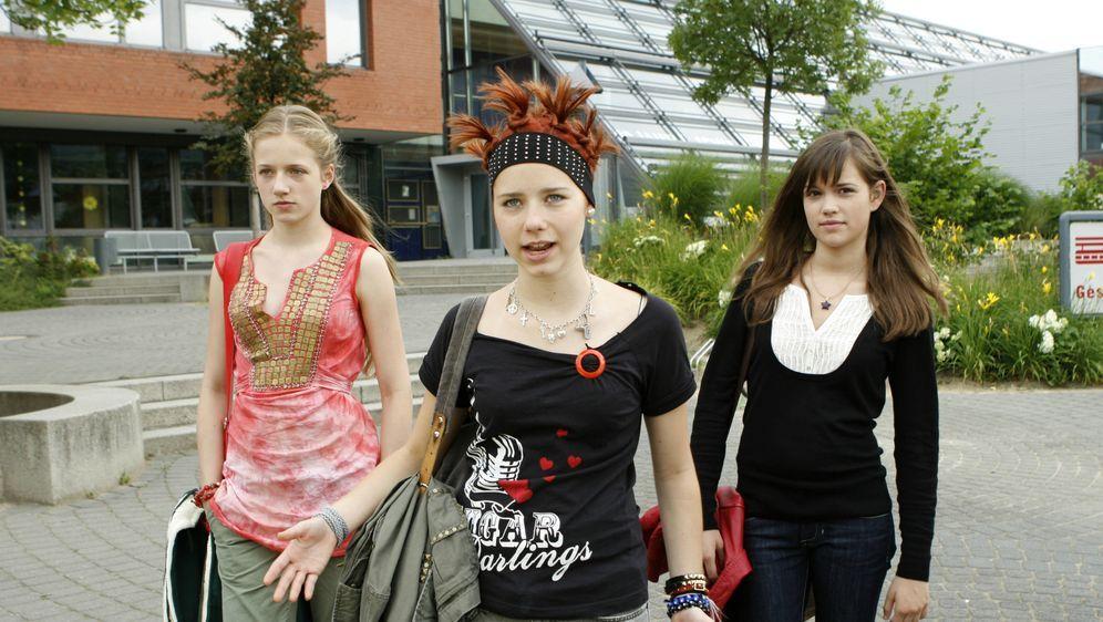 Freche Mädchen - Bildquelle: Constantin Film