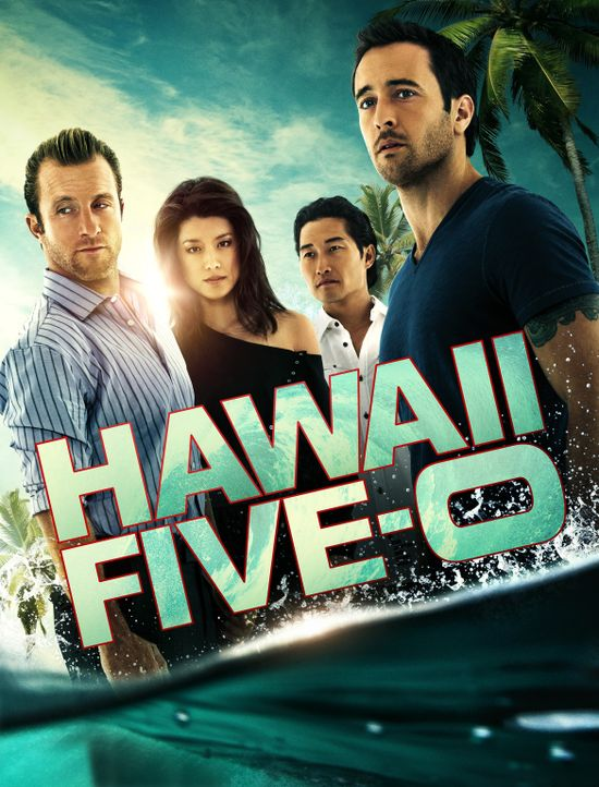 Hawaii Five O Staffel 7 Fox