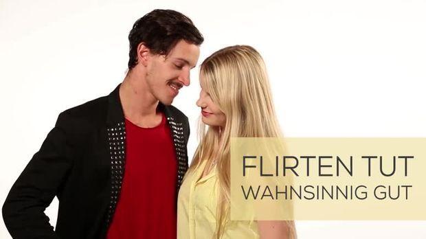 Was denken m nner beim flirten