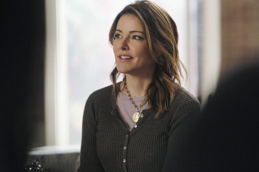 Will den Valentinstag boykottieren: Ellie (Christa Miller) ... - Bildquelle: 2010 ABC INC.
