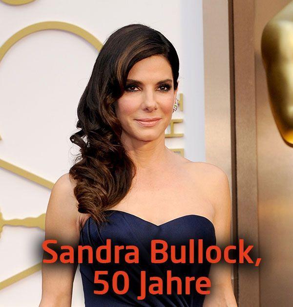 Sandra-BullockAge