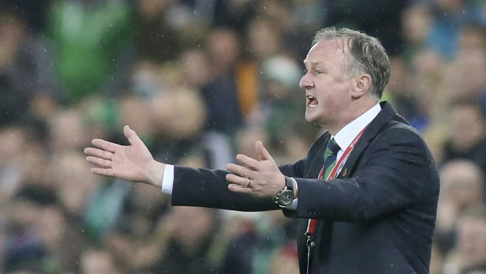 O'Neill wird als neuer schottischer Trainer gehandelt - Bildquelle: AFPSIDPAUL FAITH