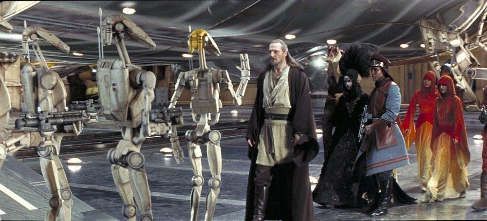 star-wars-episode-i-dunkle-bedrohung6 1000 x 454 - Bildquelle: 20th Century Fox