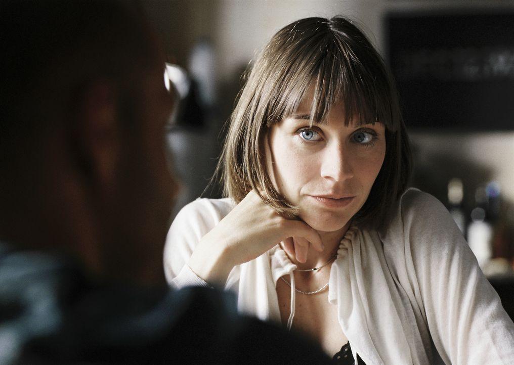Rainers Frau Anke (Christiane Paul) ist ebenfalls Lehrerin. Sie befürchtet schon sehr bald, dass das Autokratie-Experiment außer Kontrolle geraten... - Bildquelle: Constantin Film