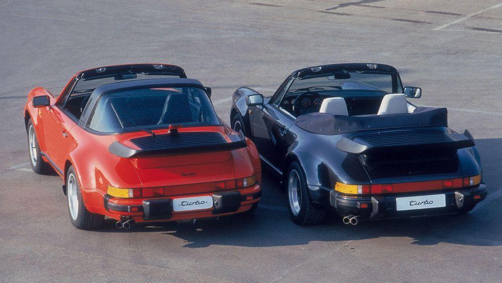 - Bildquelle: Porsche