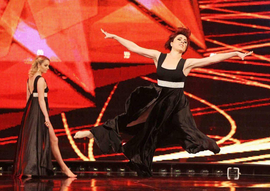 Got-To-Dance-BlackWine-10-SAT1-ProSieben-Guido-Engels - Bildquelle: SAT.1/ProSieben/Guido Engels