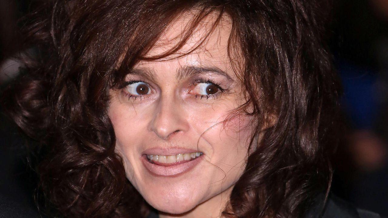 Helena Bonham Carter - Bildquelle: Lia Toby/WENN.com
