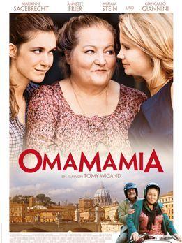 Omamamia-plakat-majestic - Bildquelle: Majestic / Mathias Bothor