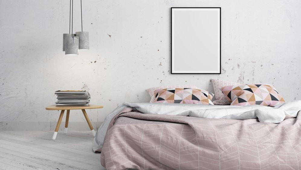 Schlafzimmer Deko U2013 Ganz Einfach Selbst Gemacht