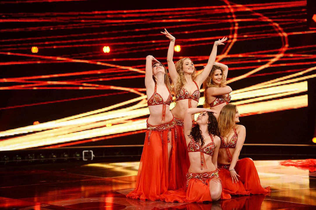 Got-To-Dance-Rakas-08-SAT1-ProSieben-Willi-Weber - Bildquelle: SAT.1/ProSieben/Willi Weber