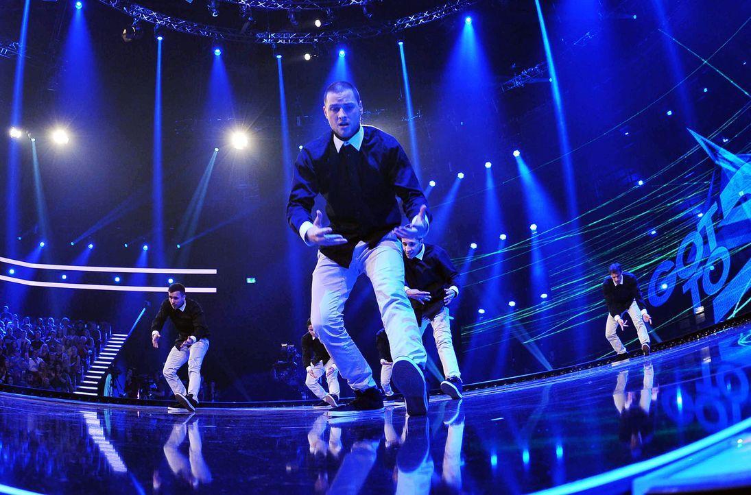 Got-To-Dance-Special-Elements-01-SAT1-ProSieben-Willi-Weber - Bildquelle: SAT.1/ProSieben/Willi Weber