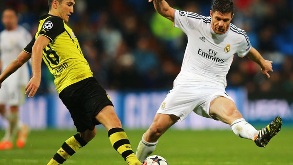 Borussia Dortmund Vs Real Madrid Live