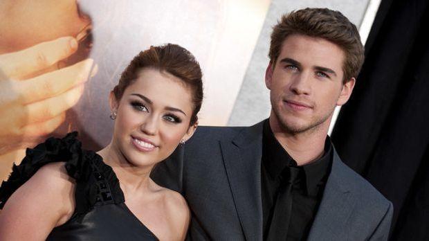 Miley Cyrus und Liam Hemsworth: Mama Tish enthüllt Hochzeitsdetails