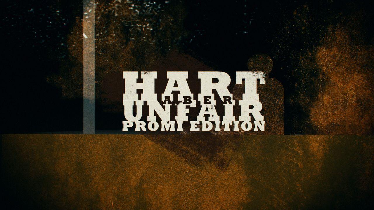 """Hart aber unfair – Promi Edition"" mit Klaas"