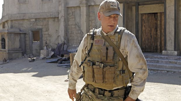 Navy CIS - Versucht in Afghanistan, eine verschwundene Marinesoldatin zu find...