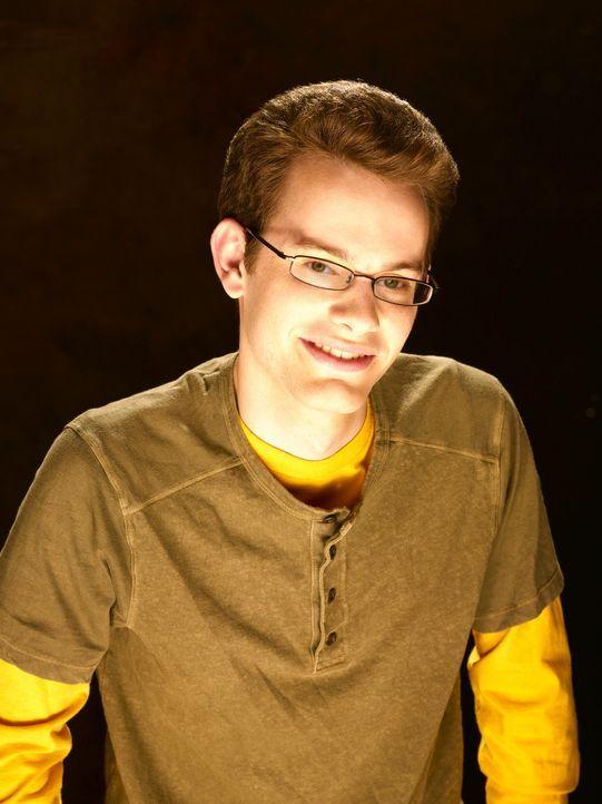 Hat eine hexende Schwester: Dylan Piper (Joey Zimmermann) ... - Bildquelle: Disney - ABC - ESPN Television