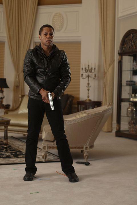 Obwohl Profikiller, versucht Joshua (Cuba Gooding Jr.) alles, um in seinem Job noch ein wenig Menschlichkeit und Moral walten zu lassen. Eines Tages... - Bildquelle: Paramount. All Rights Reserved.