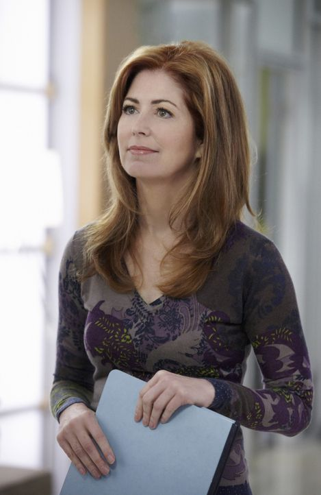 Ein neuer Fall beschäftig Megan Hunt (Dana Delany) ... - Bildquelle: 2010 American Broadcasting Companies, Inc. All rights reserved.