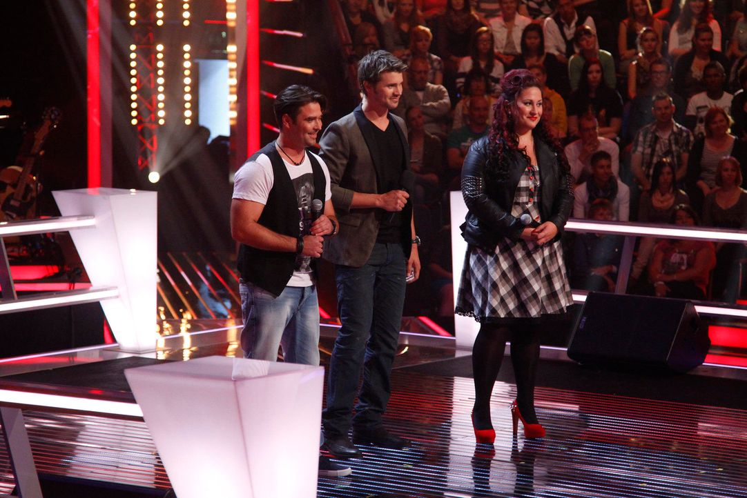 battle-sebastian-vs-karo-11-the-voice-of-germany-huebnerjpg 1775 x 1184 - Bildquelle: SAT.1/ProSieben/Richard Hübner