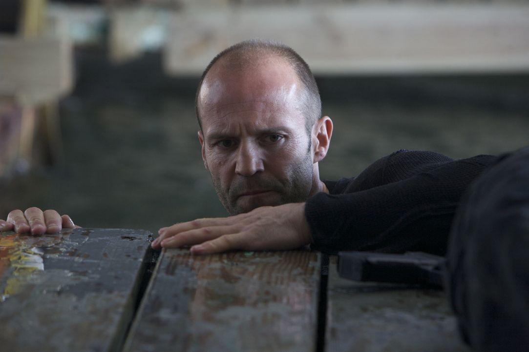 Eines Tages erhält Auftragskiller Arthur Bishop (Jason Statham) den Auftrag, seinen direkten Vorgesetzten und Freund aus dem Weg zu räumen. Weil jed... - Bildquelle: 2010 SCARED PRODUCTIONS, INC.