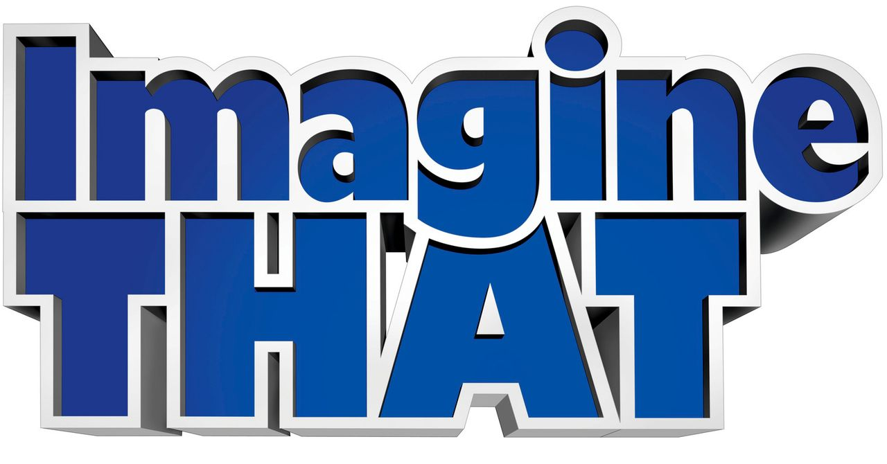 IMAGINE THAT - Logo - Bildquelle: 2009 BY PARAMOUNT PICTURES. ALL RIGHTS RESERVED