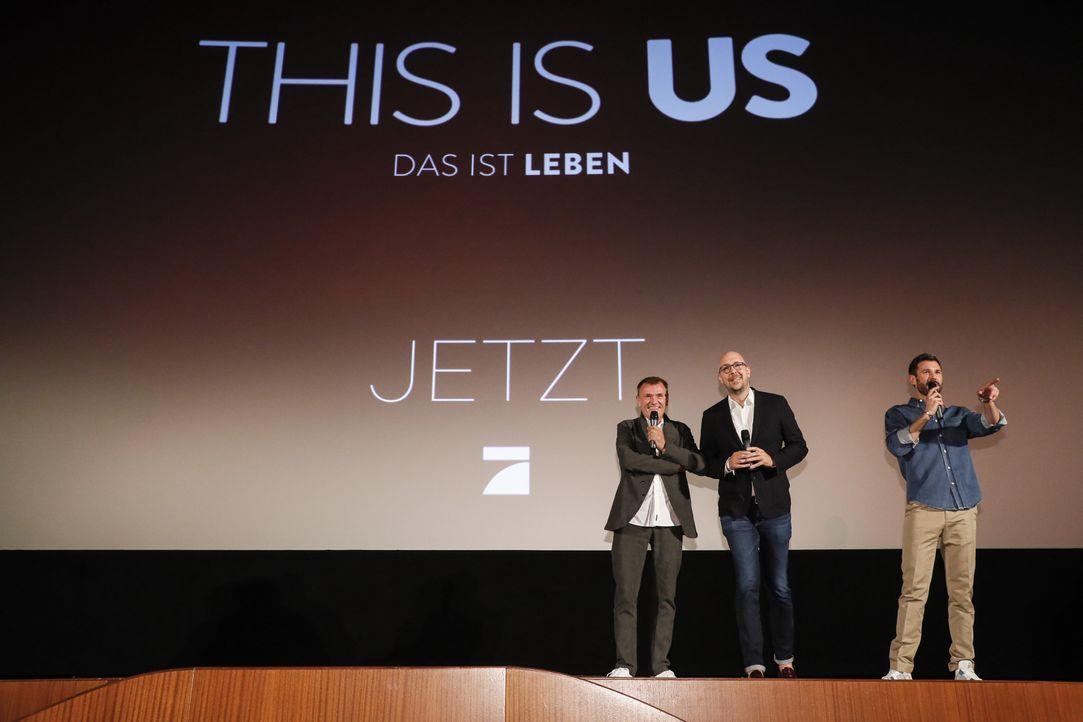 ThisIsUs_Premiere_639100-min - Bildquelle: ProSieben