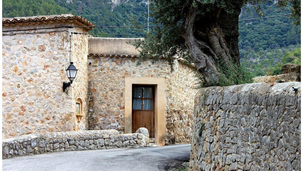 Ruinenmauer Selber Bauen Sichtschutz Sat 1 Ratgeber
