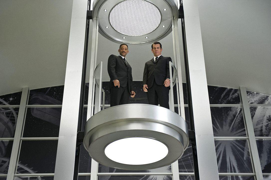 men-black-iii-016-sony-pictures-releasing-gmbhjpg 1400 x 931 - Bildquelle: Sony Pictures Releasing GmbH