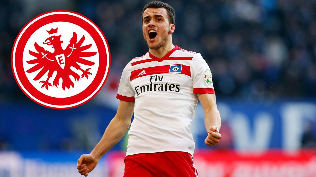 Filip Kostic (Zugang Eintracht Frankfurt) - Bildquelle: imago