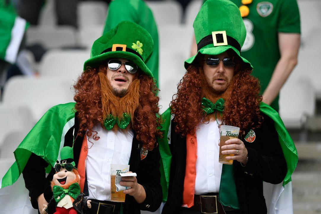 Irish_dwarf_MARTIN BUREAU_AFP - Bildquelle: AFP / MARTIN BUREAU