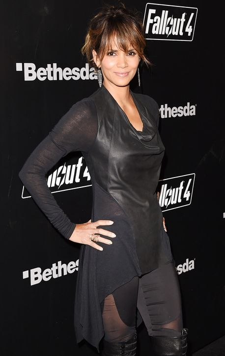 Halle-Berry-151105-1-getty-AFP - Bildquelle: getty-AFP