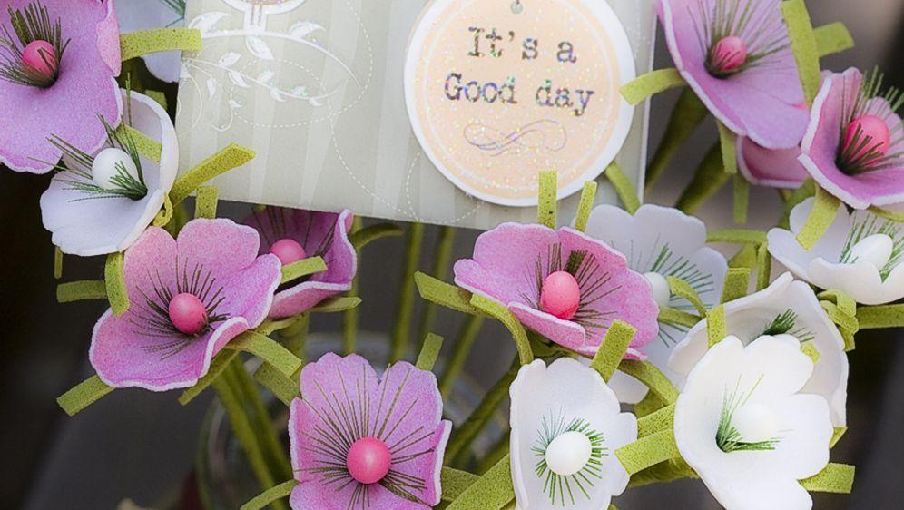 Osterblumen Basteln Ideen Fur Diy Liebhaber Sat 1 Ratgeber