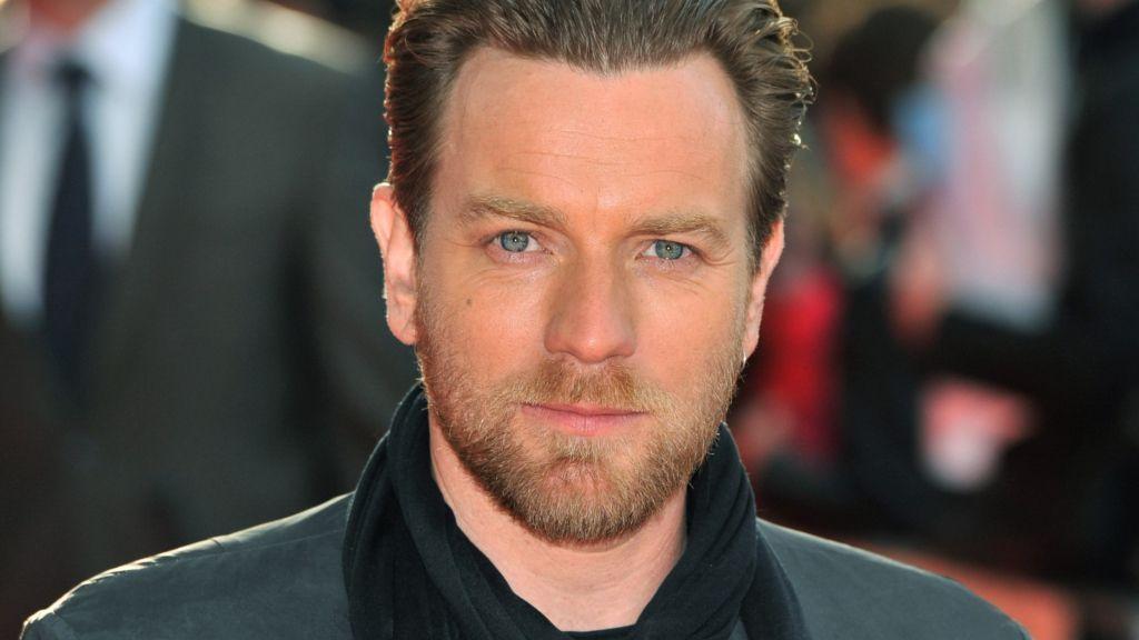 Ewan McGregor - Bildquelle: WENN.com