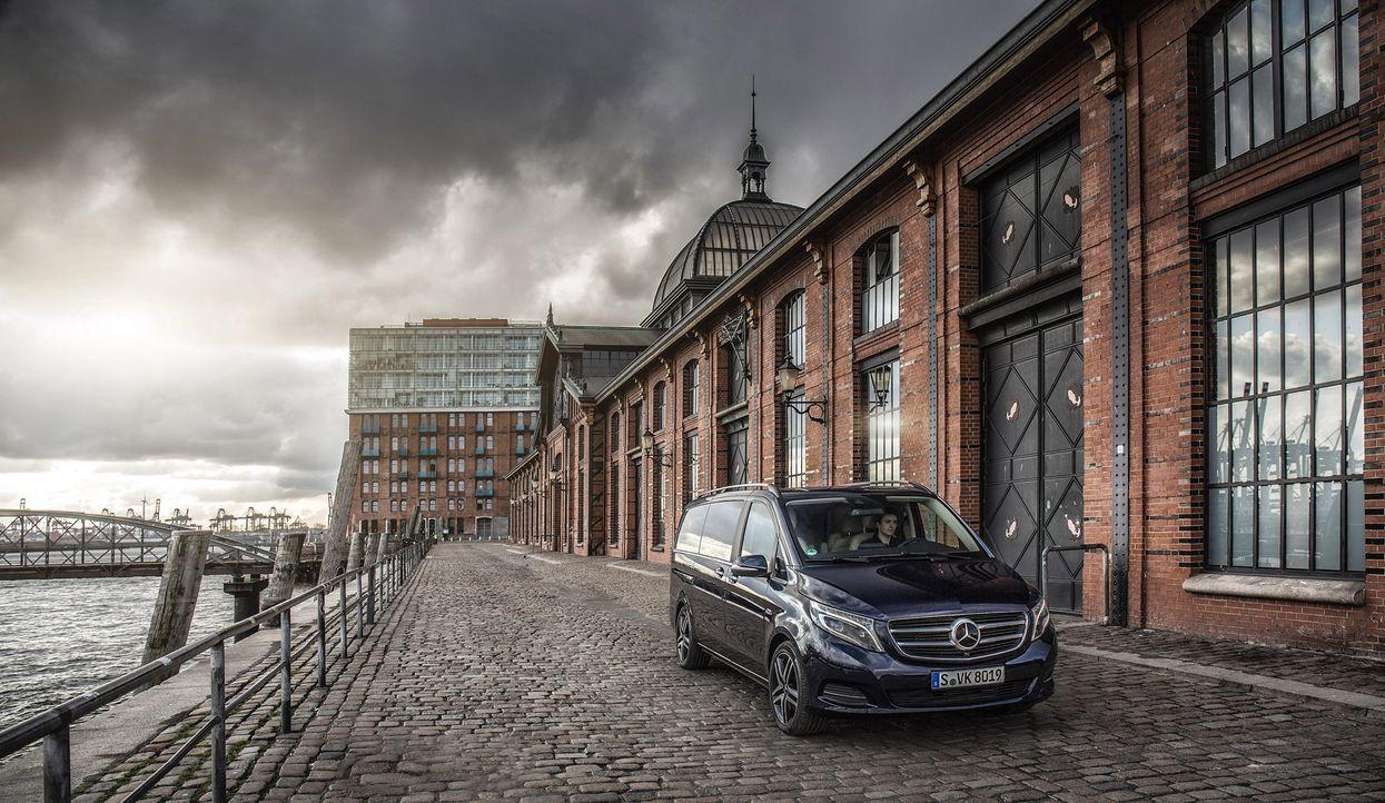 Mercedes V-Klasse (14)