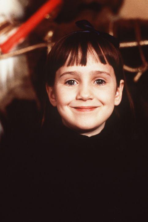 Obwohl die sechsjährige Susan (Mara Wilson) eigentlich nicht an den Weihnachtsmann glaubt, hofft sie dennoch, dass es ihn geben könne. Denn sie w - Bildquelle: 20th Century Fox